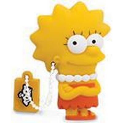 Tribe Lisa Simpson 16GB USB 2.0