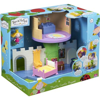 Character Ben & Holly Thistle Castle