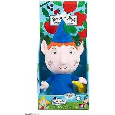 Character Ben & Holly Talking Ben Elf 7