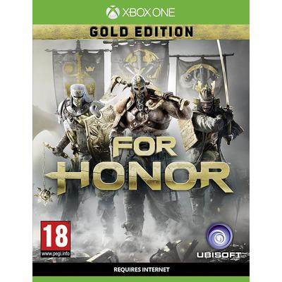 For Honor: Gold Edition