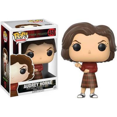 Funko Pop! TV Twin Peaks Audrey Horne