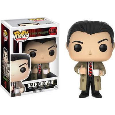 Funko Pop! TV Twin Peaks Dale Cooper