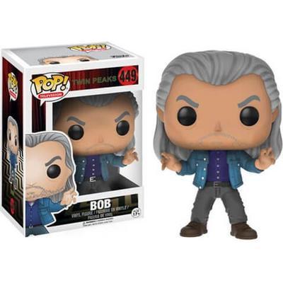 Funko Pop! TV Twin Peaks Bob