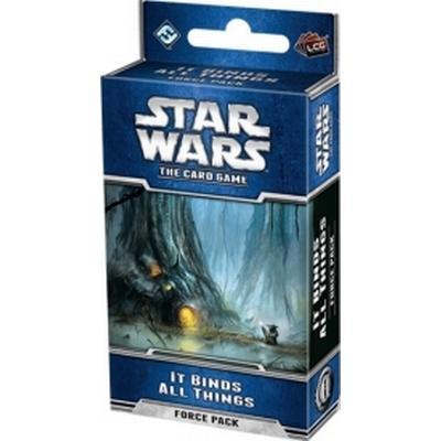 Fantasy Flight Games Star Wars: It Binds All Things (Engelska)