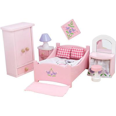 Le Toy Van Sugerplum Bedroom