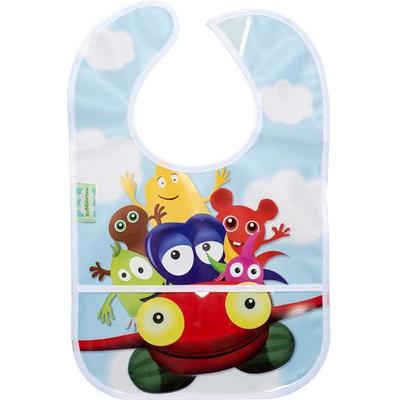 Teddykompaniet Babblarna Bib Babblarna Flying