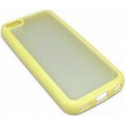 Sandberg Cover Hard+Soft Frame (iPhone 5C)