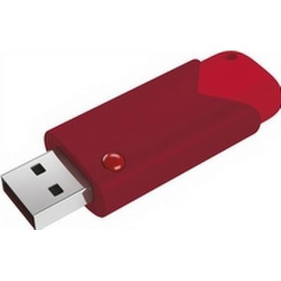 Emtec Click Fast 256GB USB 3.0