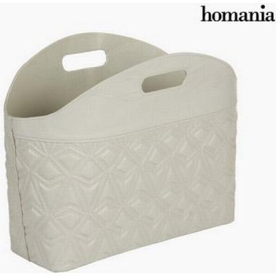 Homania Engraved Newspaper Stand Tidningsställ