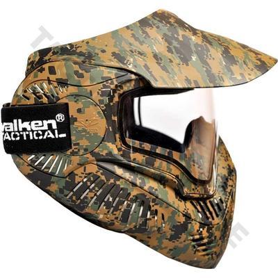 Sly Annex MI-7 Thermal Mask