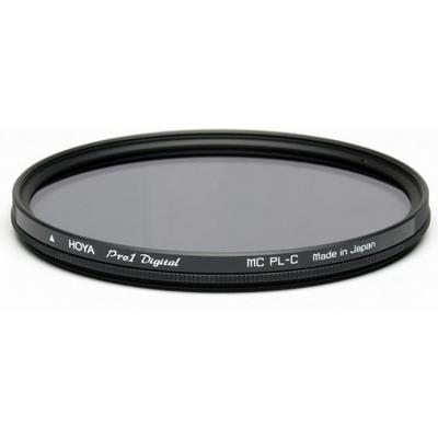 Hoya Pro1D Circular PL 55mm