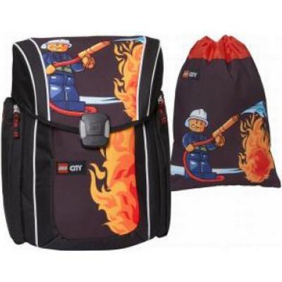 Lego City Fire 22L