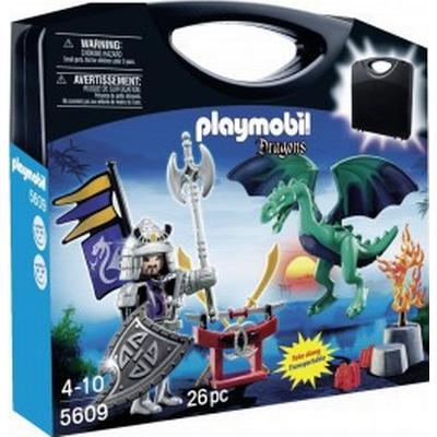 Playmobil Dragon Knights Carry Case 5609