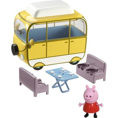 Character Peppa Pig Vehicle Campervan