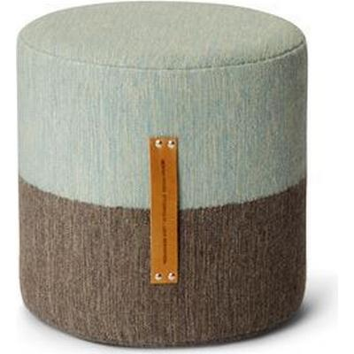 Design House Stockholm Fields Footstool Fotpall