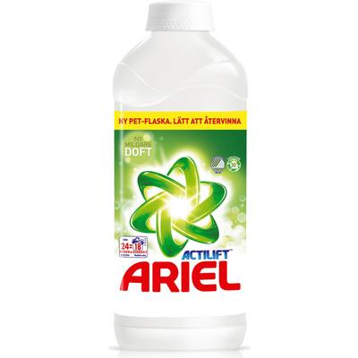 Ariel Actilift White Liquid Detergent 1.08L