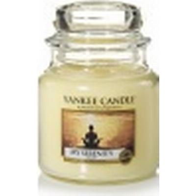 Yankee Candle My Serenity 411g Doftljus