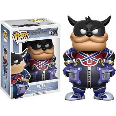 Funko Pop! Disney Kingdom Hearts Pete