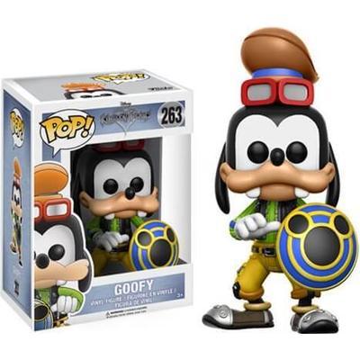 Funko Pop! Disney Kingdom Hearts Goofy