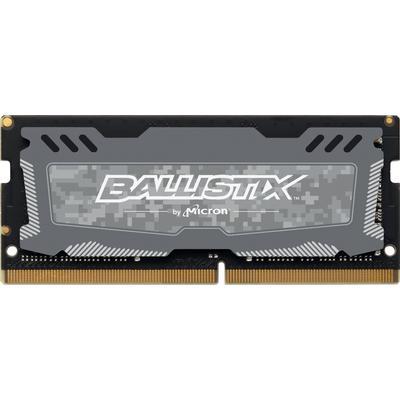 Crucial Ballistix Sport LT DDR4 2666MHz 4GB (BLS4G4S26BFSD)