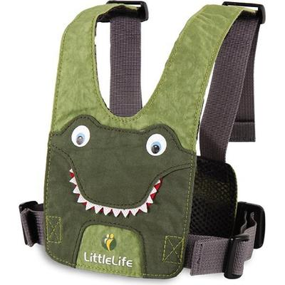 Littlelife Crocodile Toddler Reins