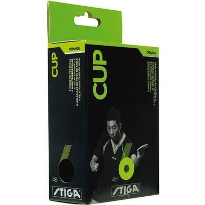 Stiga Cup 6-Pack