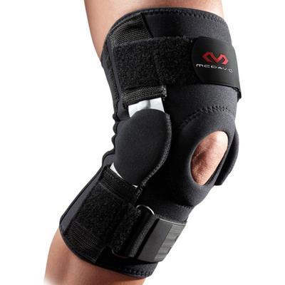 McDavid Knee Brace with Dual Disk Hinges 422 L