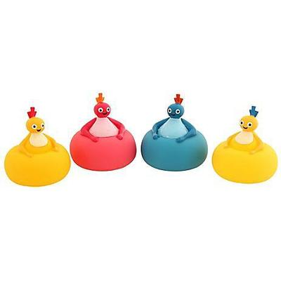 Golden Bear Twirlywoos Water Squirters Gift Set