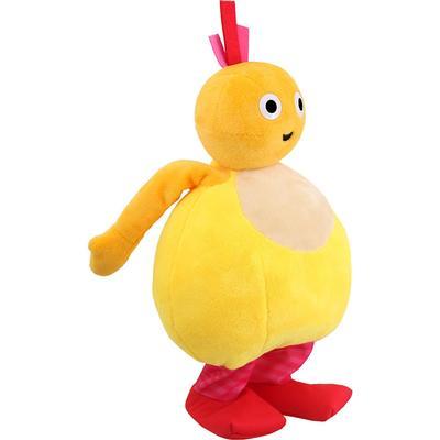 Golden Bear Twirlywoos Run Along Fun Sounds Chickedy