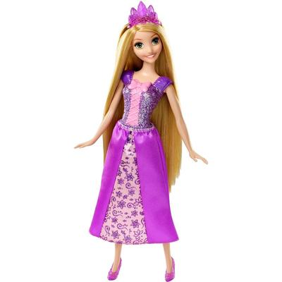 Mattel Disney Princess Sparkling Princess Rapunzel Doll