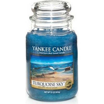 Yankee Candle Turquoise Sky 411g Doftljus
