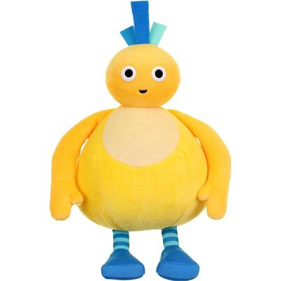 Golden Bear Twirlywoos Talking Chick