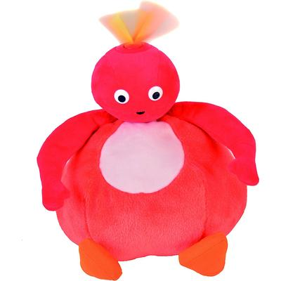Golden Bear Twirlywoos Twirly Top Toodloo
