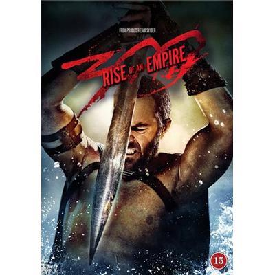 300 - Rise of an empire (DVD) (DVD 2014)