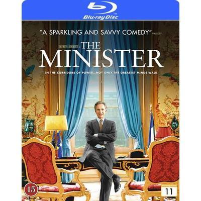 The Minister (Blu-ray) (Blu-Ray 2013)