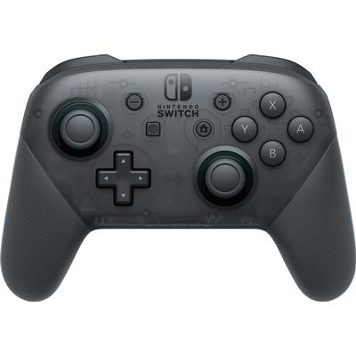 Nintendo Switch Pro Controller (Nintendo Switch)