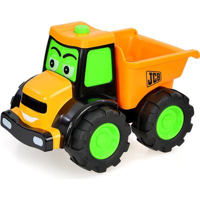 Golden Bear My 1st JCB Big Wheeler Doug Dumptruck