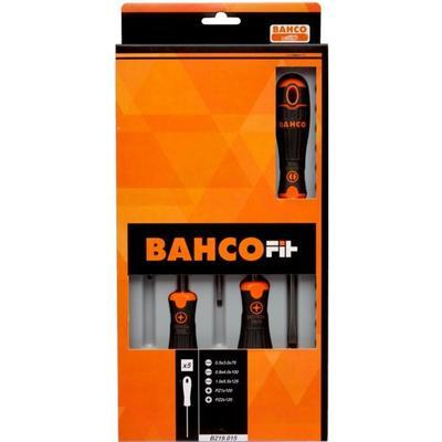 Bahco B219.015 Set 5-delar
