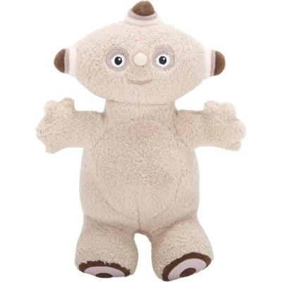 Golden Bear In the Night Garden Mini Makka Pakka