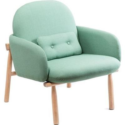 Harto Georges Chair Karmstol