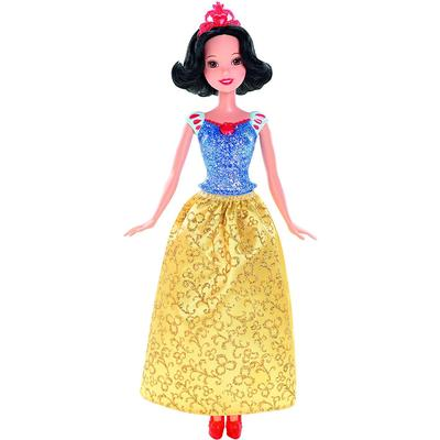 Mattel Disney Princess Sparkling Princess Snow White Doll