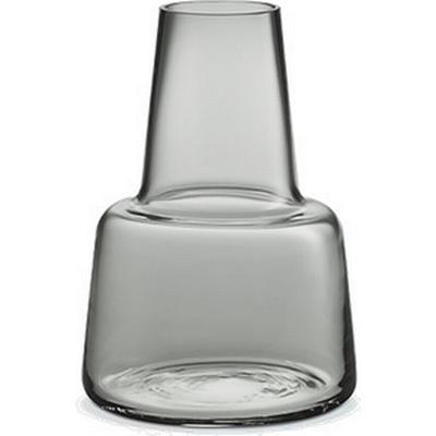 Holmegaard Flora Vase M 24cm Sammenlign Priser Hos Pricerunner
