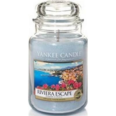 Yankee Candle Riviera Escape 623g Doftljus