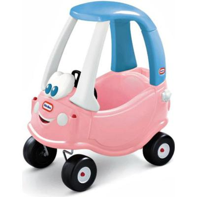 Little Tikes Cozy Coupe Princess 30th Anniversary