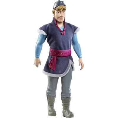 Mattel Disney Princess Frozen Sparkling Princess Kristoff Doll