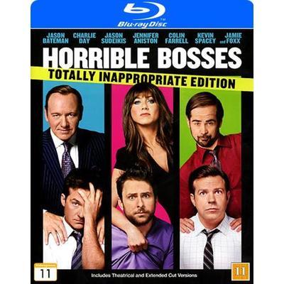 Horrible bosses (Blu-ray) (Blu-Ray 2011)