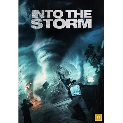Into the storm (DVD) (DVD 2014)