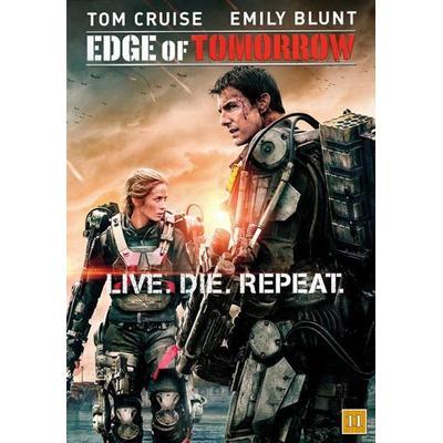 Edge of tomorrow (DVD) (DVD 2014)
