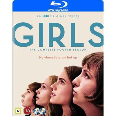 Girls: Säsong 4 (2Blu-ray) (Blu-Ray 2015)