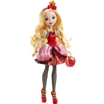 Mattel Ever After High Apple White Doll